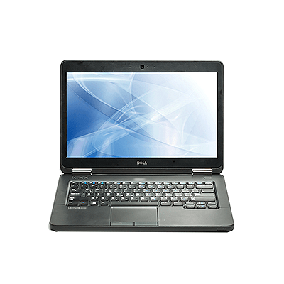 Dell Latitude E5440 i5, 4GB/320GB, WIN 10 Home - B
