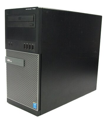 Dell Optiplex 7020 MT i3, 4GB/500GB, WIN 10 Home - B