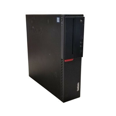 Lenovo ThinkCentre M900 i5, 4GB/500GB, WIN 10 Home - A