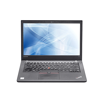 Lenovo ThinkPad T470 i5, 8GB/256GB, WIN 10 Home - C