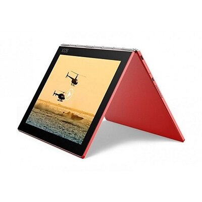 "Lenovo YOGA BOOK 10"" 4GB/128GB Red, WIN 10 - A"