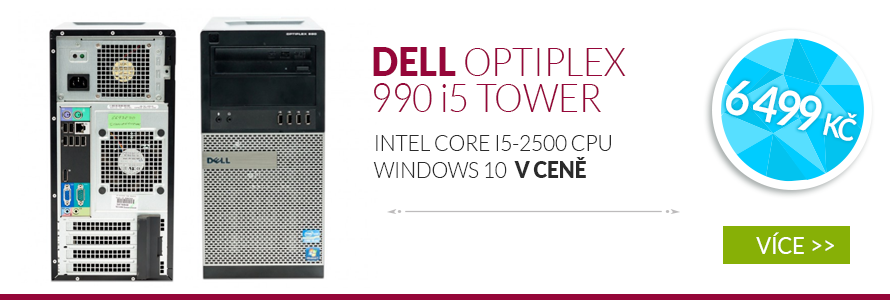 Dell Optiplex 990 Tower
