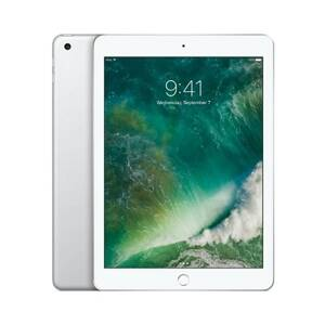 Apple iPad 128GB Wi-Fi + Cellular Silver (6.gen.) - C