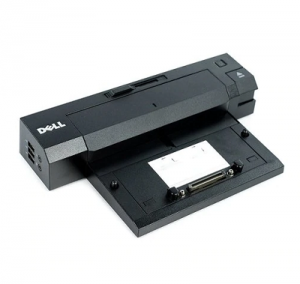 Dell Dock E-Port Plus
