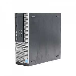 Dell Optiplex 3020 SFF i5, 4GB/500GB, WIN 10 Home - A