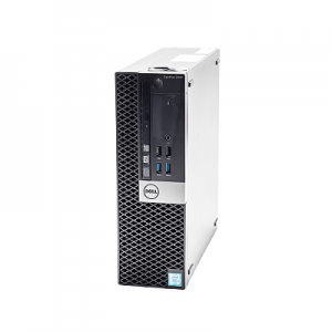 Dell Optiplex 7040 SFF i5, 16GB/256GB, WIN 10 Home - A