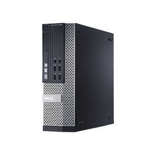 DELL Optiplex 9020 SFF i5, 4GB/1TB, WIN 10 Home - A