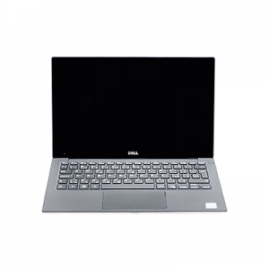 Dell XPS 13 9360 i7, 8GB/256GB, WIN 10 Home - A