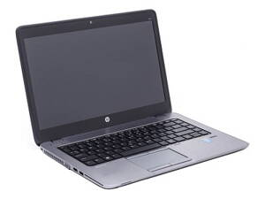 HP EliteBook 840 G2 i5, 8GB/1TB HDD + 32GB SSD, WIN 10 Home - A