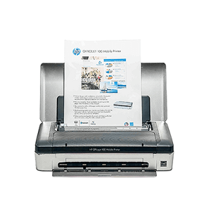 HP OfficeJet 100 Mobile CN551A