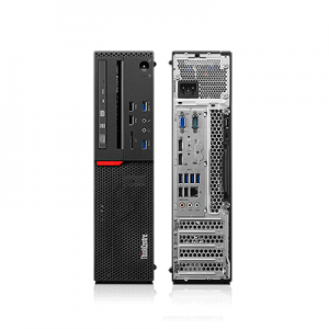 Lenovo ThinkCentre M900 i5, 4GB/500GB, WIN 10 Home - B