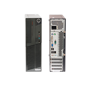 Lenovo ThinkCentre M71e G630