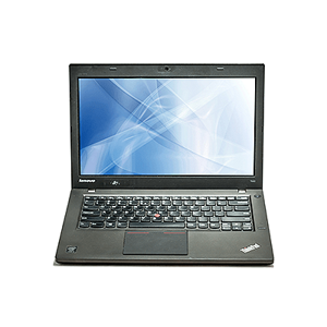 Lenovo ThinkPad T440 i5, 8GB/500GB,  WIN 10 Home - C