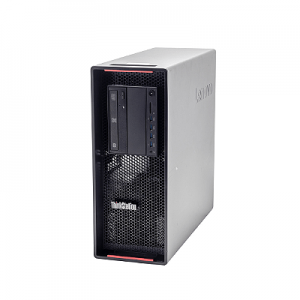 Lenovo ThinkStation P710, Xeon E5, 16GB/256GB, WIN 10 Home - B