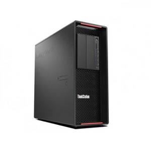Lenovo ThinkStation P510, Xeon E5, 16GB/512GB, WIN 10 Home - C